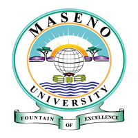 Maseno Unversity - Fountain of Excellence